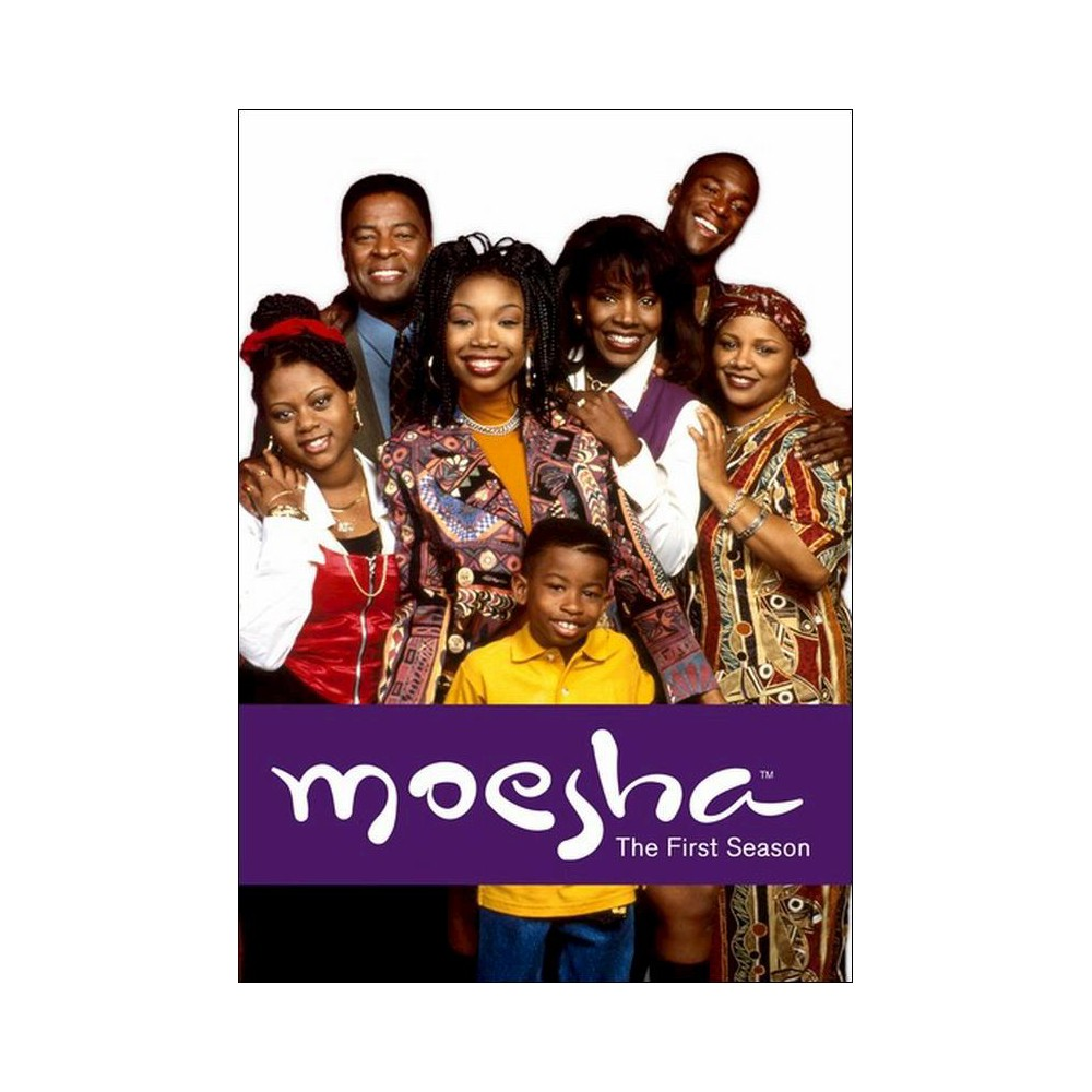 Moesha Season 1 (Dvd), Movies