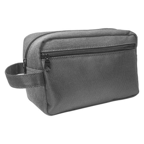 ff0408602917 Contents Men s Large Organizer Toiletry Bag   Target