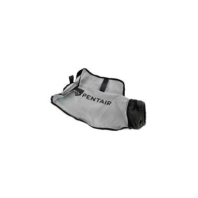 Pentair 360240 Debris Bag Replacement Kit for Kreepy Krauly Racer Outdoor Swimming Pool Cleaner