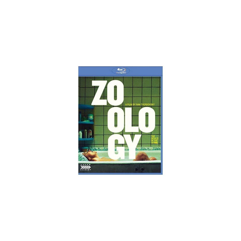 Zoology (Blu-ray), Movies