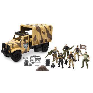 Hero Force Troop Transporter