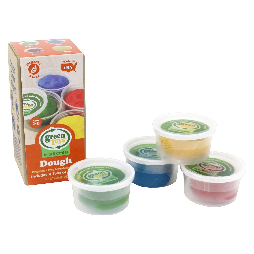 Green Toys Arts and Crafts Dough Green Toys Arts and Crafts Dough Gender: Unisex.
