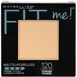Maybelline Fit Me Matte + Poreless Powder - 0.29oz