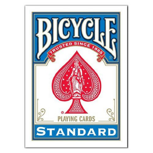 Bicycle Playing Cards - image 1 of 2