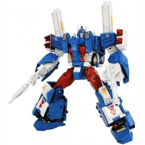 Transformers Legends Series - LG14 Ultra Magnus w/ Alpha Trion Mini Figure Action Figures - image 1 of 3