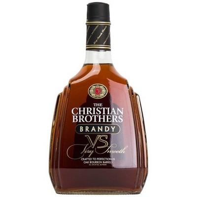 Christian Brothers Brandy - 1.75 L Bottle