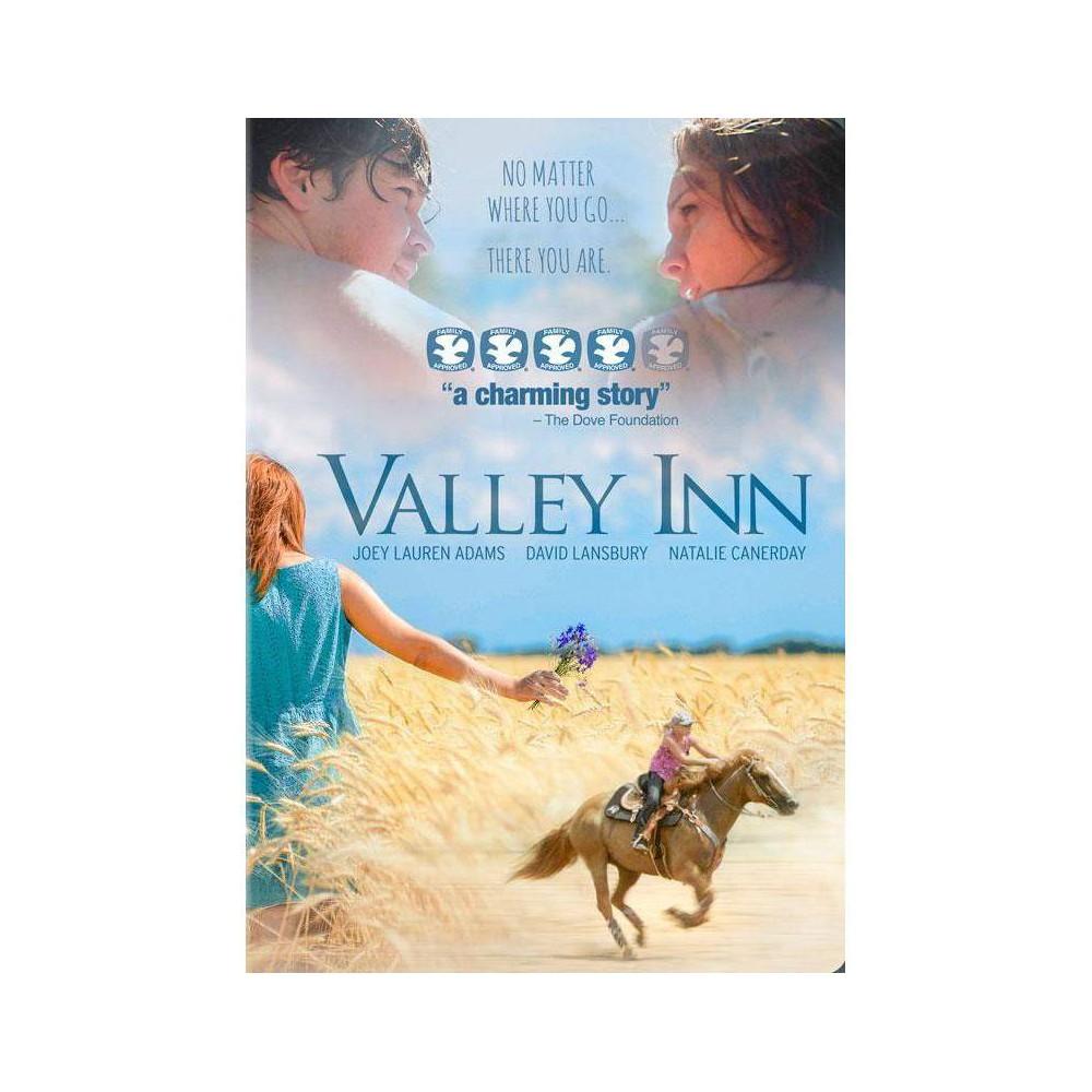 Valley Inn Dvd