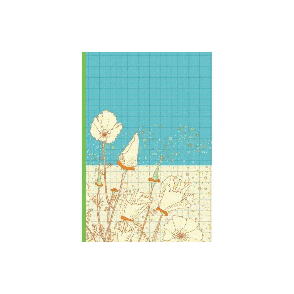 Native Flowers Journal - by Jill Bliss (Paperback) Cn, Books