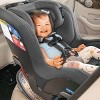 Chicco NextFit Max ClearTex FR Chemical Free Convertible Car Seat - image 3 of 4