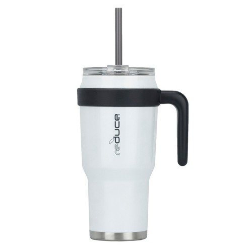Reduce 40oz Cold 1 Stainless Steel Mug - image 1 of 4