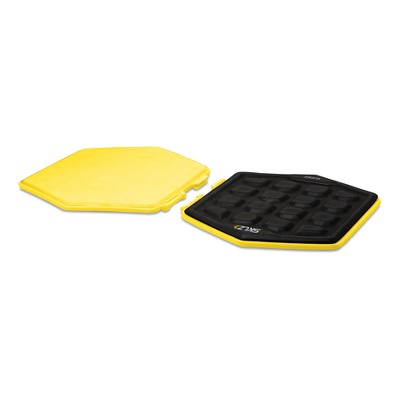 SKLZ Slidez - Black/Yellow