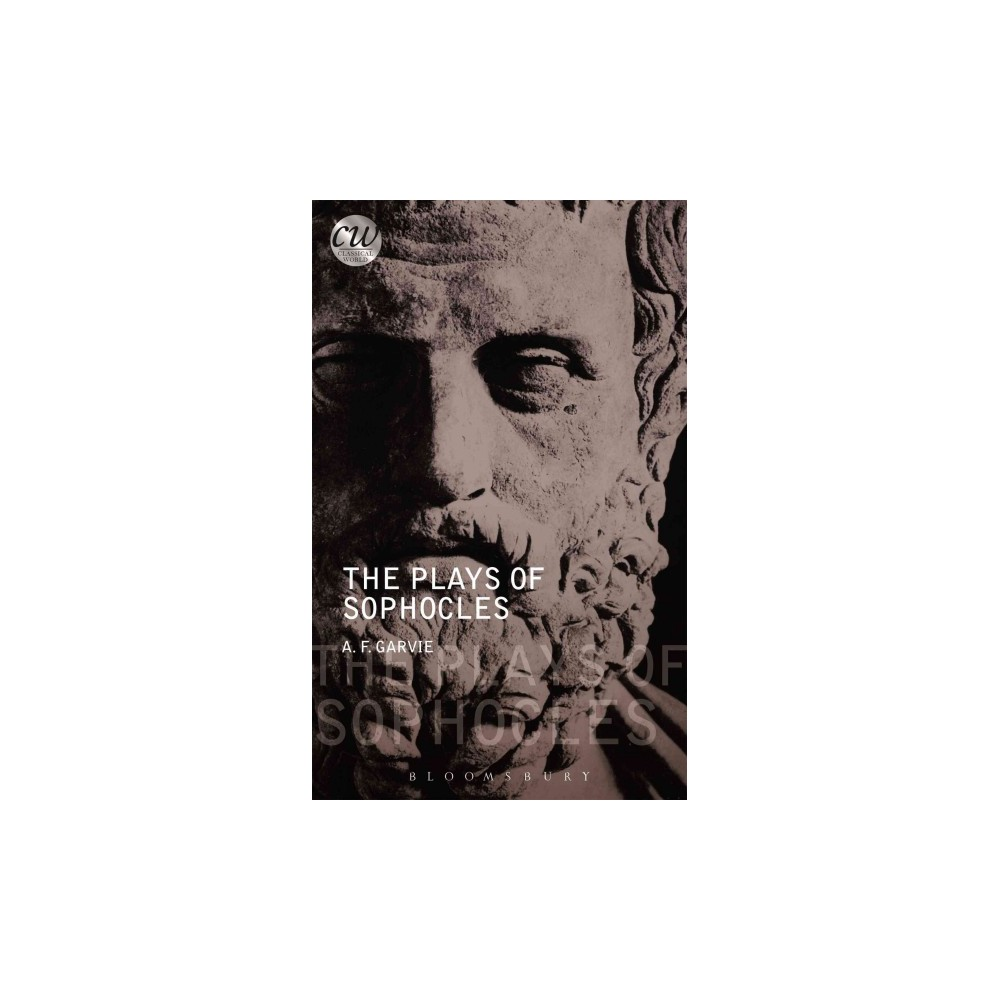 Plays of Sophocles (Paperback) (A. F. Garvie)