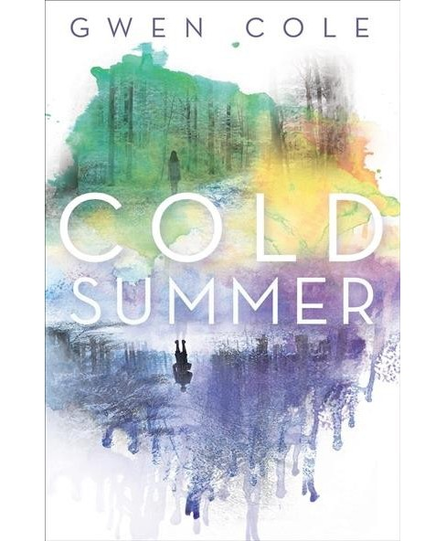 Cold Summer -  Reprint by Gwen Cole (Paperback) - image 1 of 1