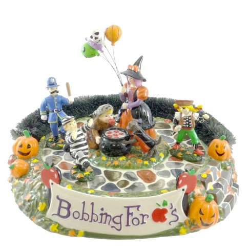 Dept 56 Accessories Halloween Festival Village Halloween  -  Decorative Figurines - image 1 of 2