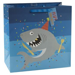 Shark Cub Gift Bag - Spritz™