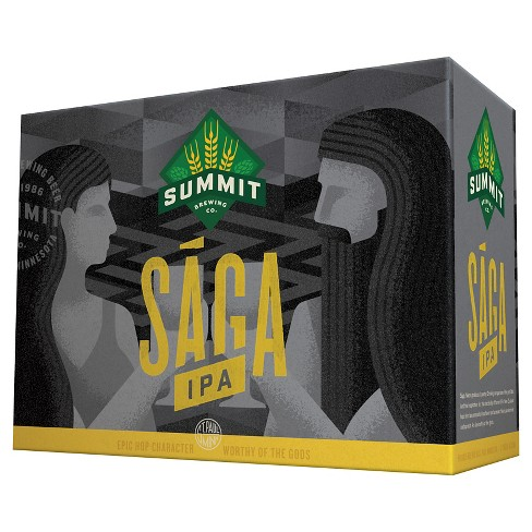 Summit® India Pale Ale - 12pk / 12oz Cans - image 1 of 1