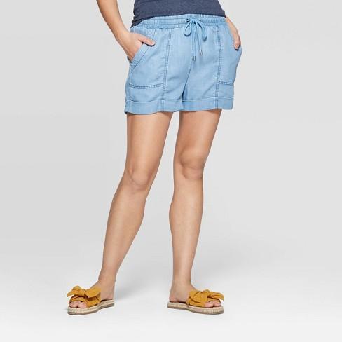 Women's Utility Shorts - Universal Thread™ - image 1 of 3