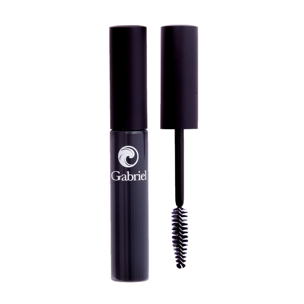 Image of Gabriel Cosmetics Mascara - Black