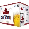 Molson Canadian Beer - 30pk/12 fl oz Cans - image 2 of 2