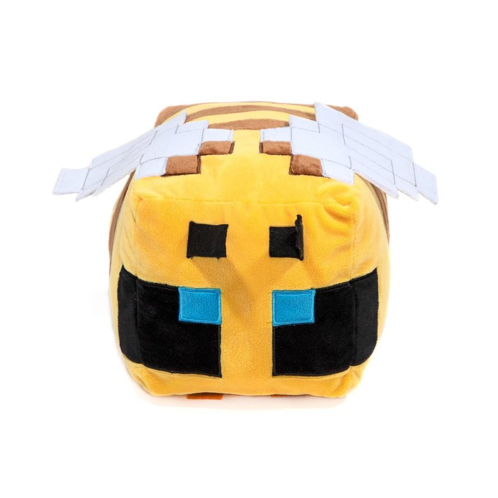 Bee Minecraft Pillow Buddy