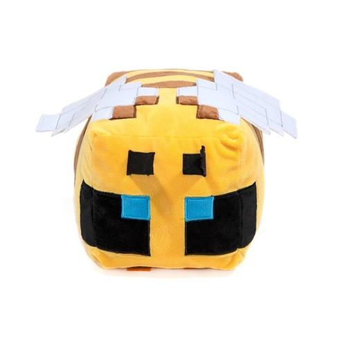 Bee Minecraft Pillow Buddy - image 1 of 4