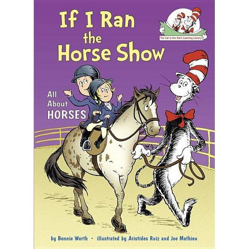 If I Ran The Horse Show 10/30/2017 - image 1 of 1