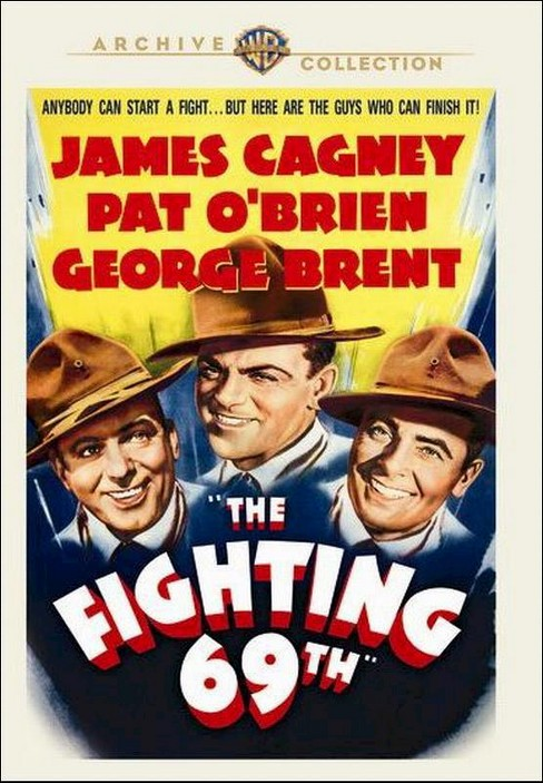 Fighting 69th (DVD) - image 1 of 1
