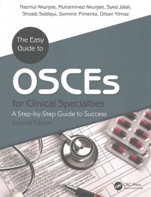 easy guide to osces for clinical specialties a step by step guide rh target com the easy guide to osces for communication skills pdf the easy guide to osces for communication skills pdf