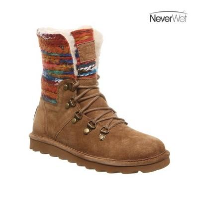 Bearpaw Women's Maria Boots
