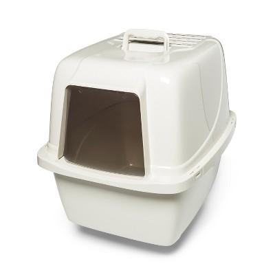 Enclosed Cat Pan - XL - Boots & Barkley™