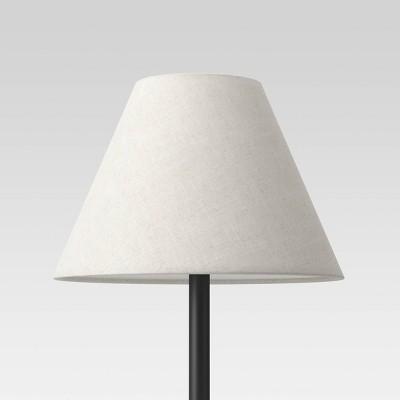 Large Empire Lamp Shade Tan - Threshold™