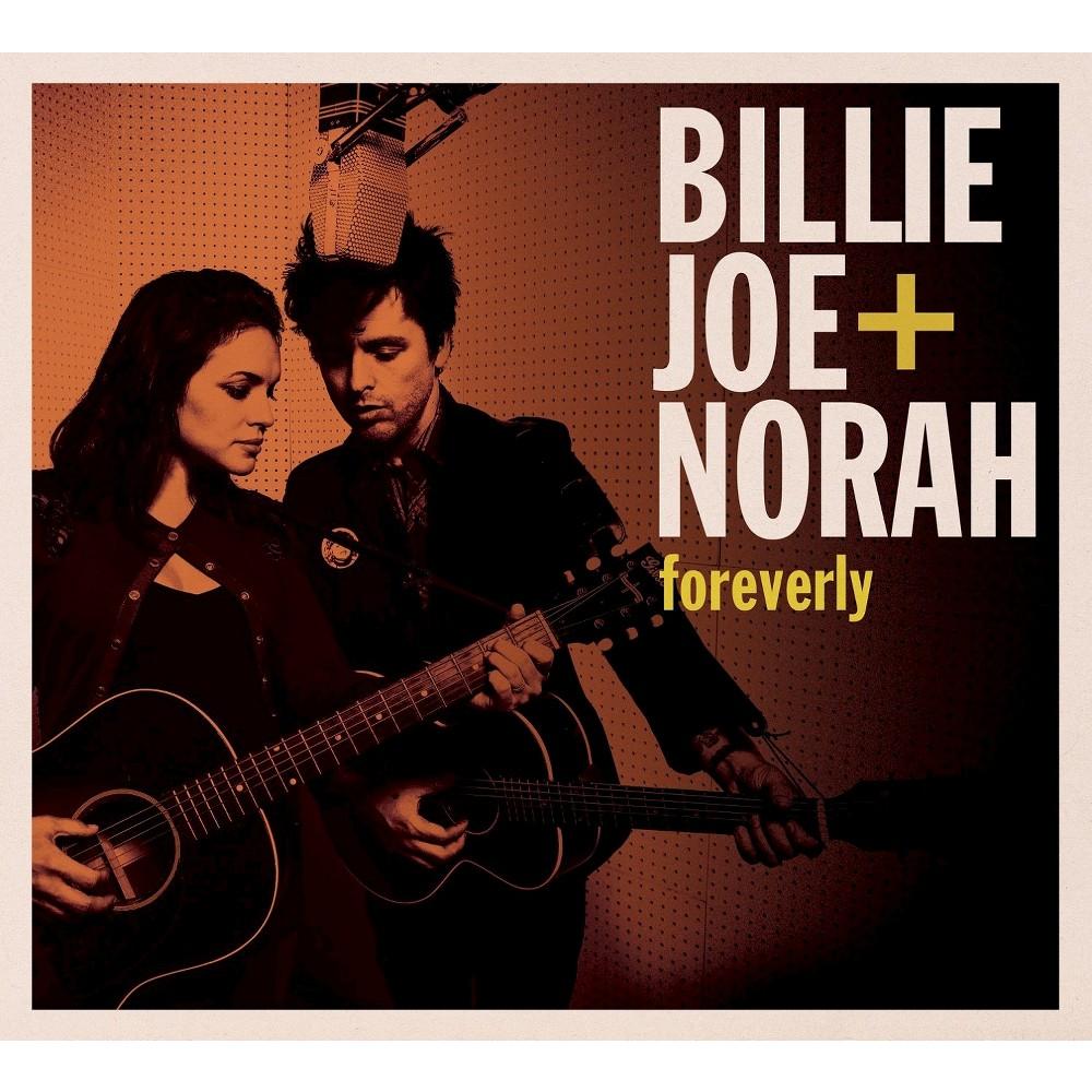 Billie Joe Armstrong/Norah Jones - Foreverly (CD)