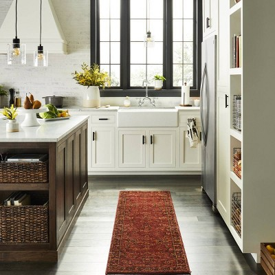 Traditional Kitchen Dcor Ideas Collection Threshold Target