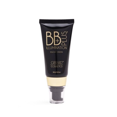 Gerard Cosmetics BB Plus Illumination Facial Creme - 1.69 fl oz