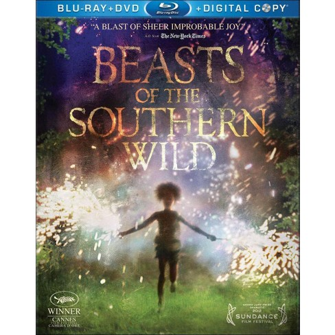 Beasts of the Southern Wild (Blu-ray) - image 1 of 1