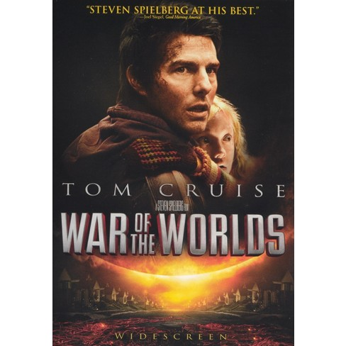 War of the Worlds (WS) (dvd_video) - image 1 of 1