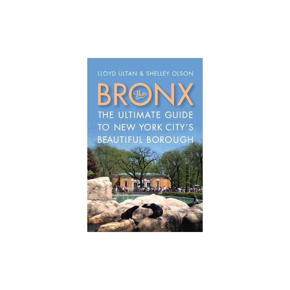The Bronx (Paperback), Books