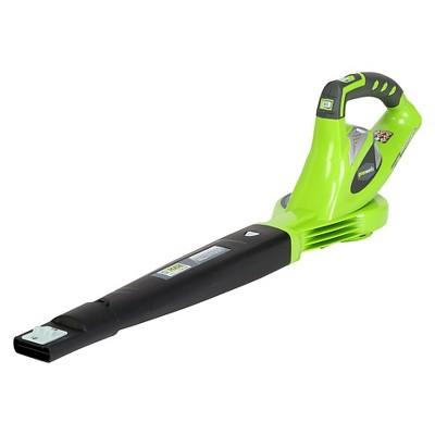 40V Blower - Exotic Green - GreenWorks