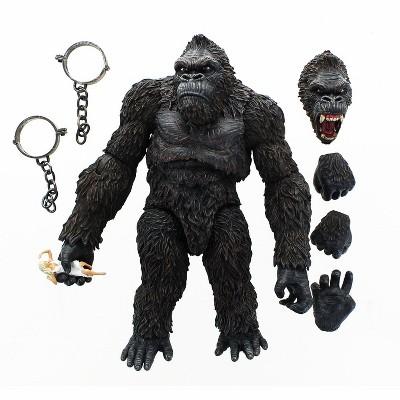 Mezco Toyz King Kong of Skull Island 7 Inch Action Figure