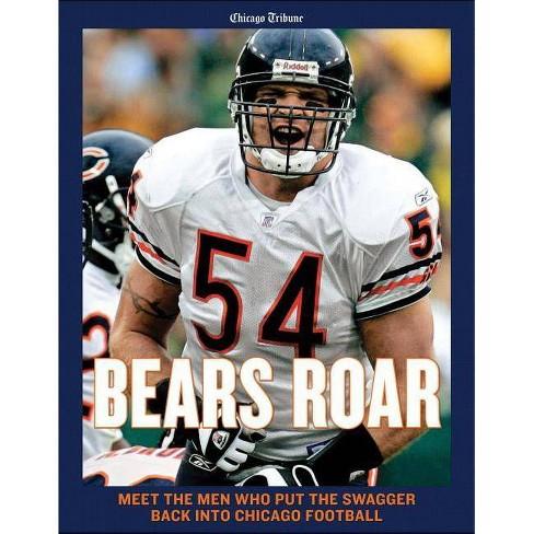 Bears Roar - (Paperback) - image 1 of 1