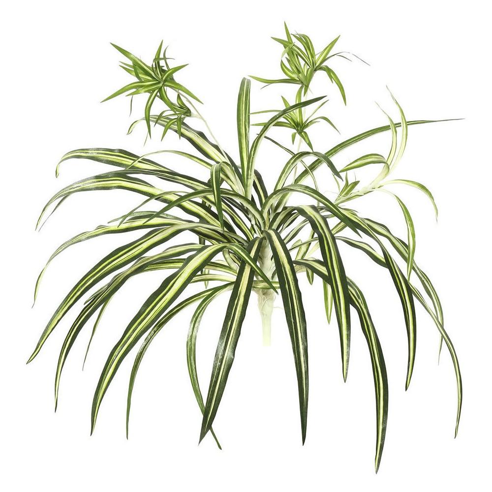 Artificial Spider Plant (24) Green - Vickerman