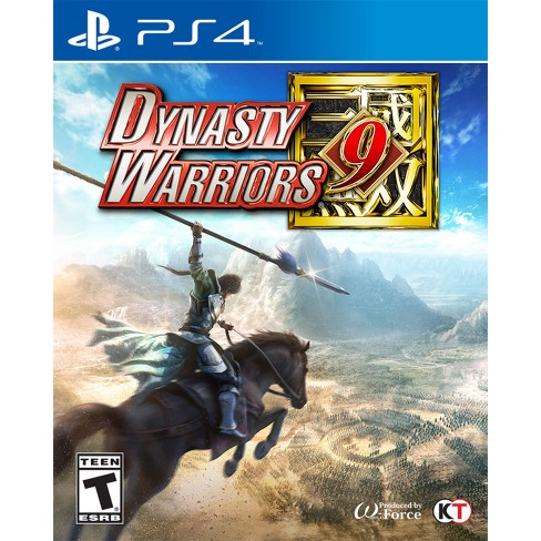 Dynasty Warriors 9 - PlayStation 4 - image 1 of 1