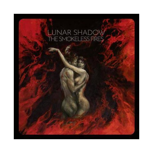 Lunar Shadow - Smokeless Fires (Vinyl) - image 1 of 1