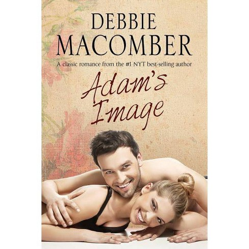 Adam's Image - by  Debbie Macomber (Hardcover) - image 1 of 1