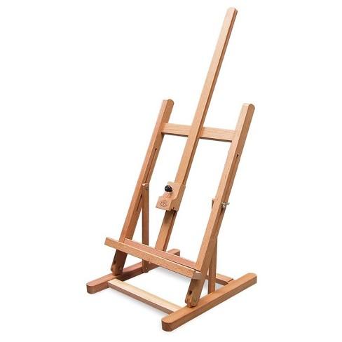 "Sorrento Tabletop Easel-Brown 31""x12.75"" - image 1 of 1"