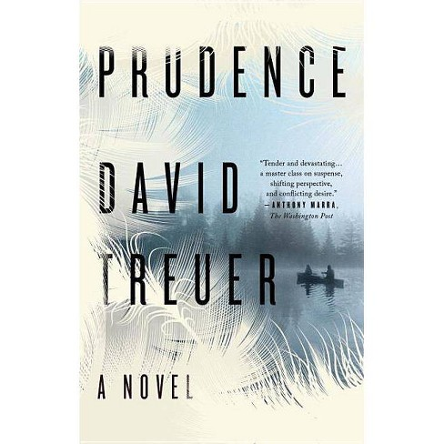 Prudence - by  David Treuer (Paperback) - image 1 of 1