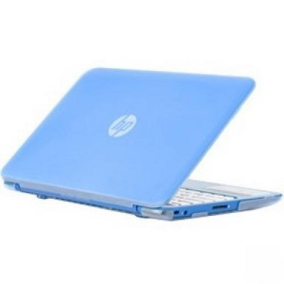 iPearl mCover Chromebook Case - For Chromebook - Clear - Shatter Proof - Polycarbonate