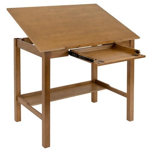 Drawing Table - Wood - Studio Designs - image 1 of 3