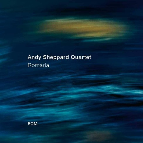 Sheppard, Andy Quartet - Romaria (CD) - image 1 of 1