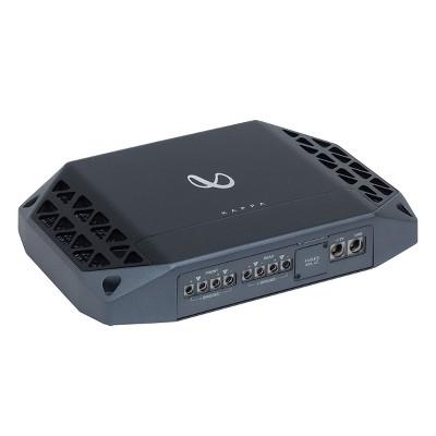 Infinity Kappa Four 4-Channel Class D Amplifier